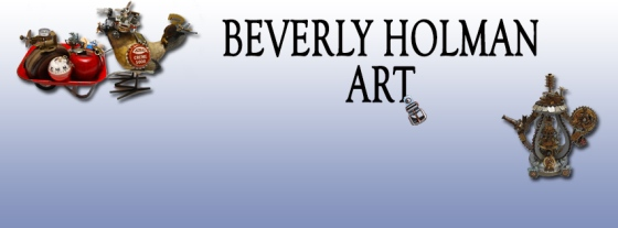 beverly holman art