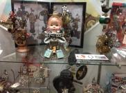 Gallery display