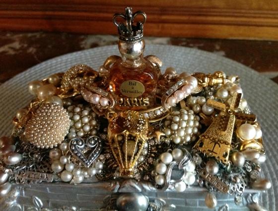 Jewelry box 1