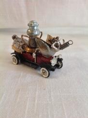 Ornament car