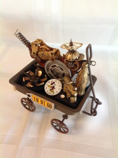 wagon 1