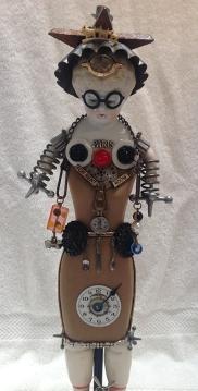 Robo-Manikin